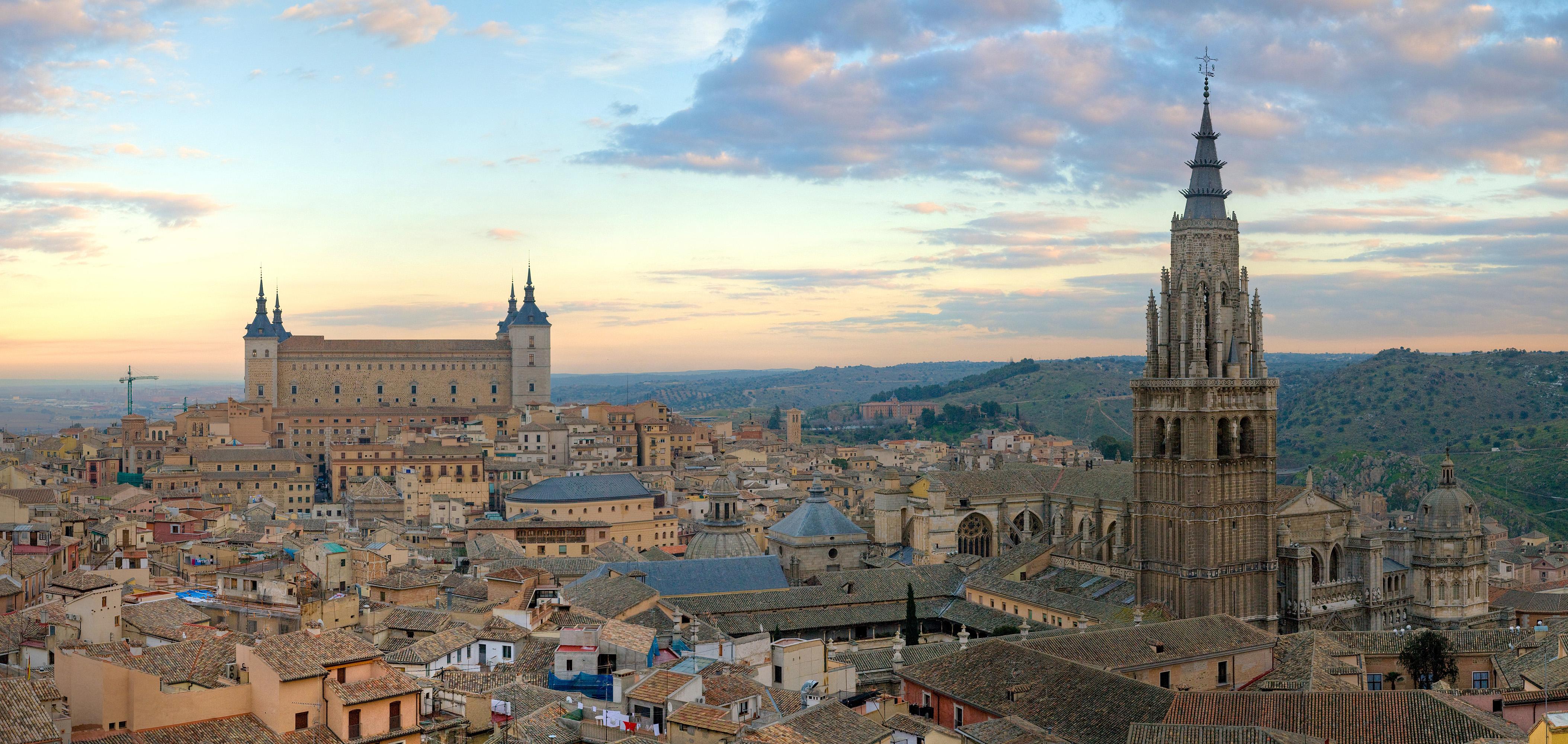 Toledo pilsēta
