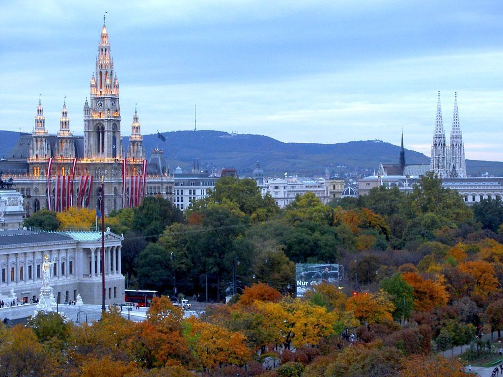 Austrijas pilsētas