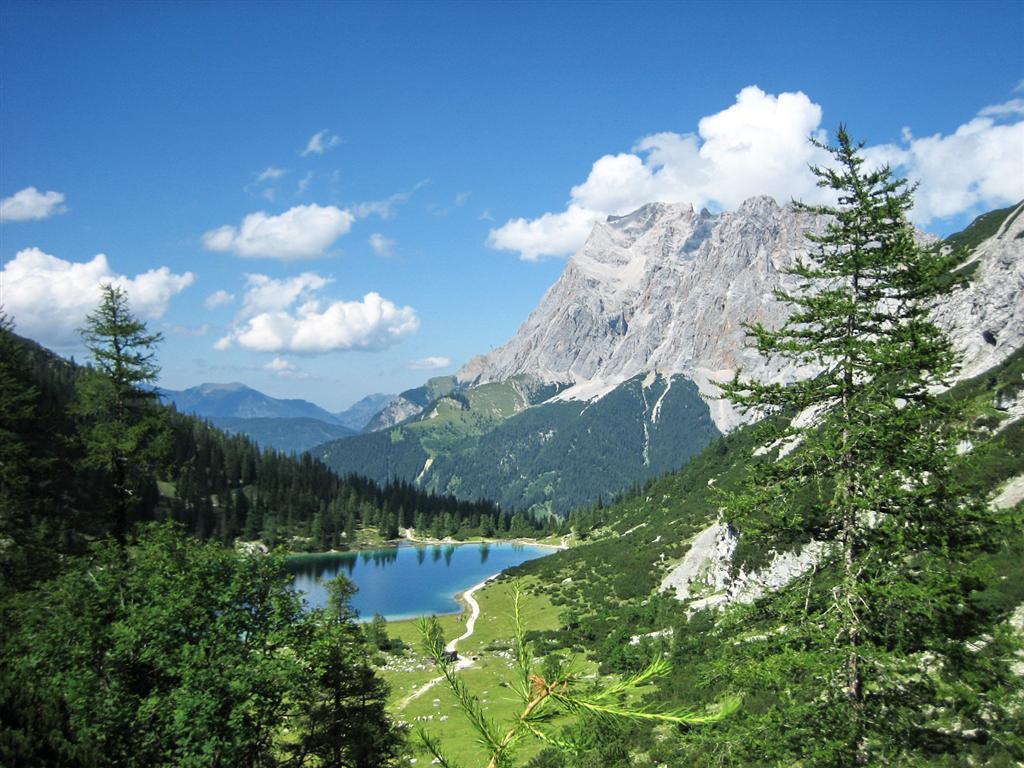 Austrijas kalni