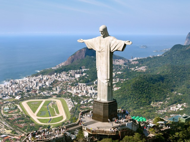 Brazīlija bildes