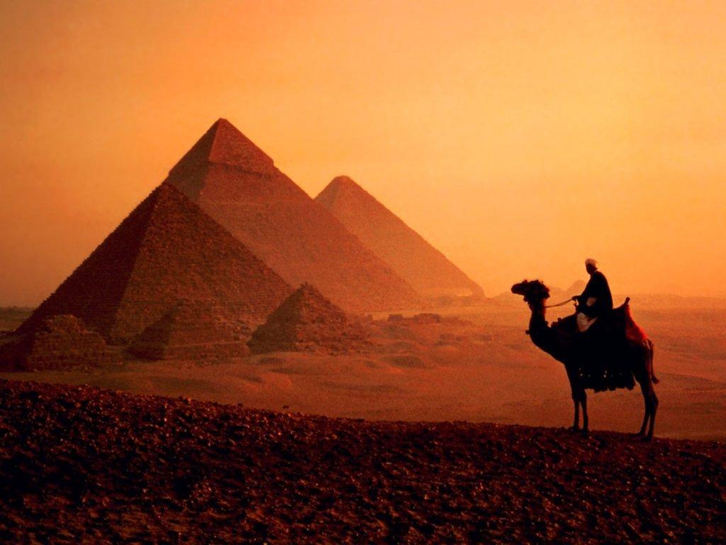 Ēģipte bildes