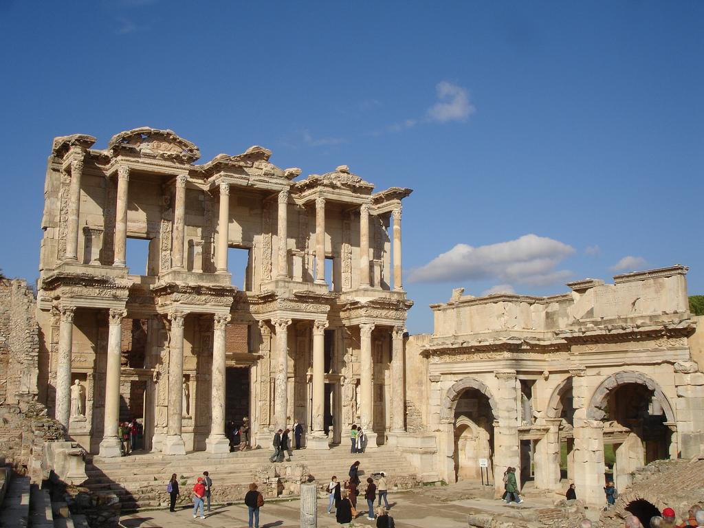 Efesas pilsēta