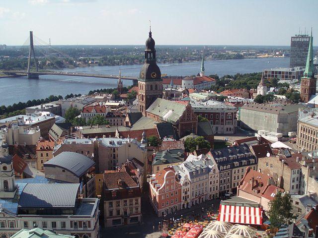 Latvija bildes