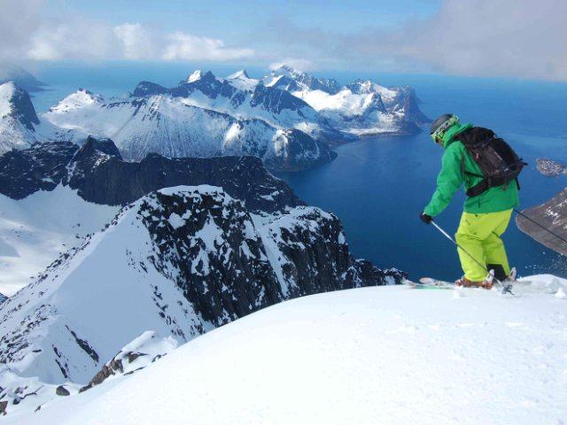 Norvēģija bildes