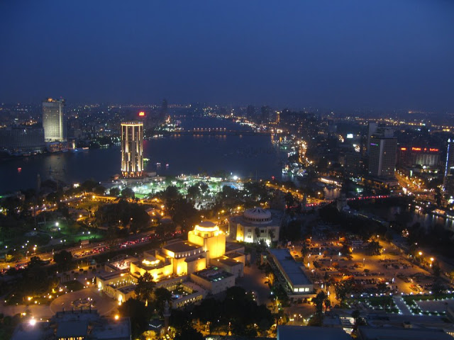 Kaira naktī