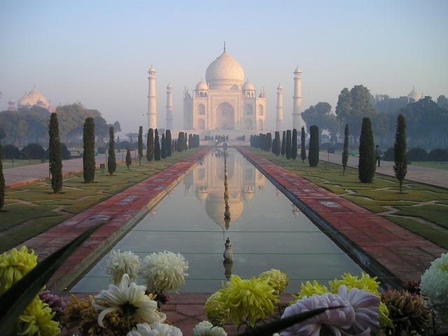 Indija bildes