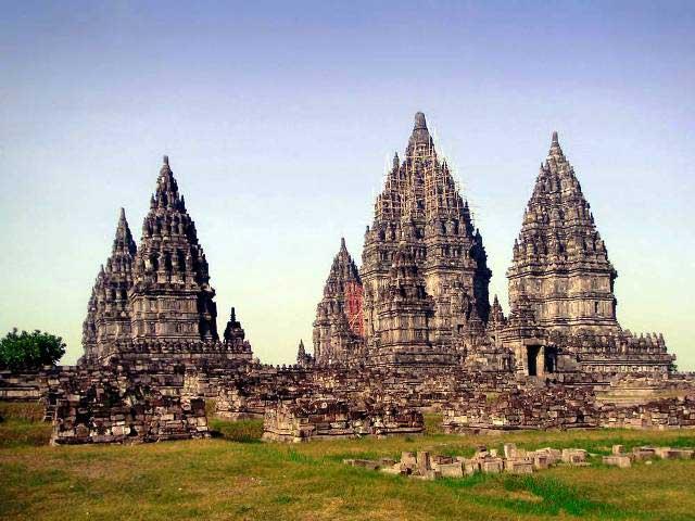 Prambananas templis