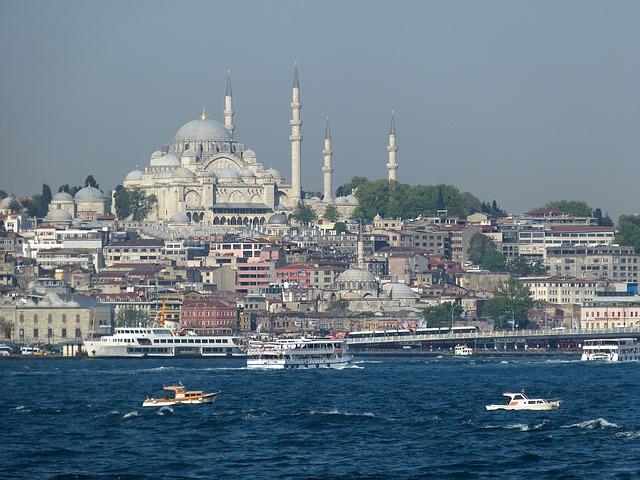 turcija Stambula